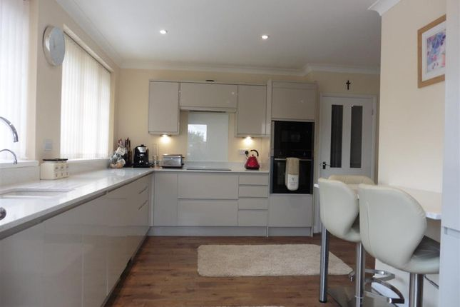 Kitchen/ Diner of The Drive, Southbourne, West Sussex PO10