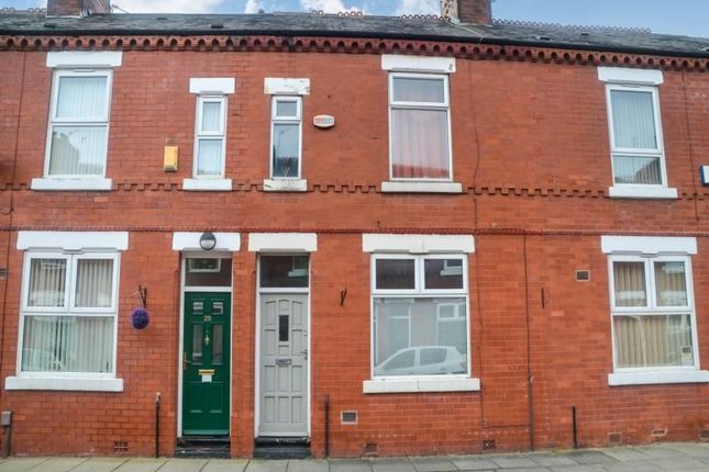 Thumbnail Property to rent in Hersey Street, Salford