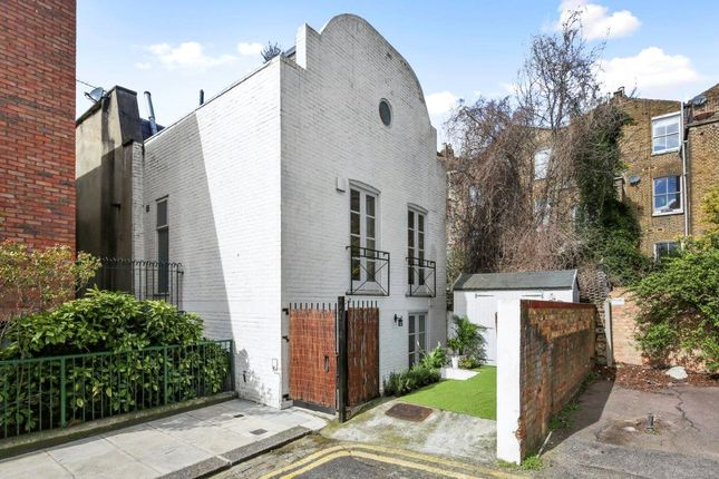 Thumbnail Semi-detached house for sale in Colville Houses, Talbot Road, London