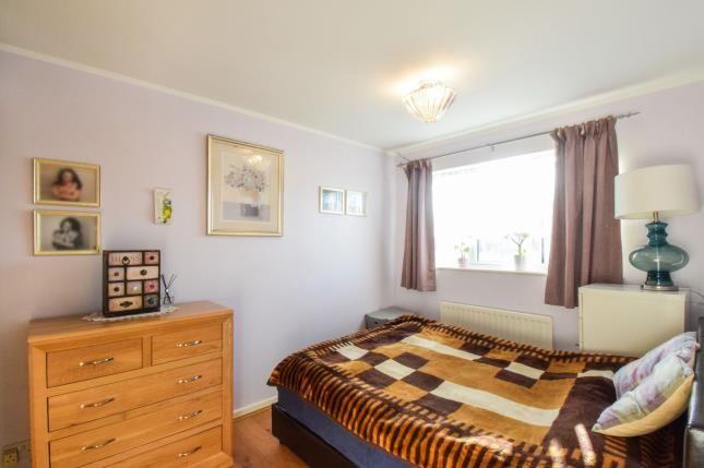 Bedroom One of Bridgwater Close, Alvaston, Derby, Derbyshire DE24