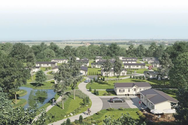 Thumbnail Property for sale in Clifton Park, Bedfordshire SG175Jj