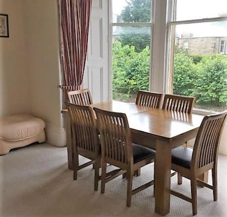 Thumbnail Flat To Rent In Greenhill Place Edinburgh