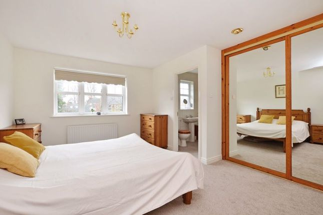 Master Bedroom of Toll House Mead, Mosborough, Sheffield S20