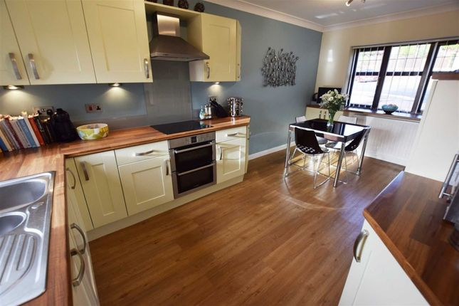 3 bed detached house for sale in Barwood Grove, Barrow In Furness, Cumbria