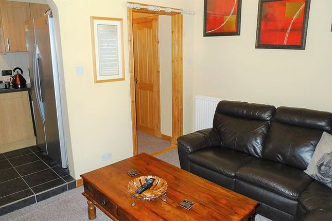 Lounge of North Overgate, Kinghorn, Burntisland KY3