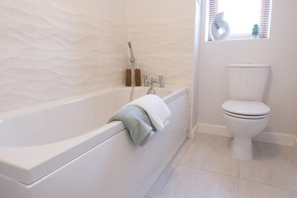 "3 bedroom property for sale in ""The Bramcote At Kings Park, Corby"" at Gainsborough Road, Corby"