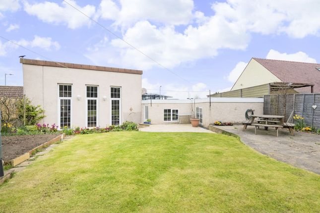 Thumbnail Detached house for sale in Ploughmans Cottage, 56 Bridge Street, Newbridge