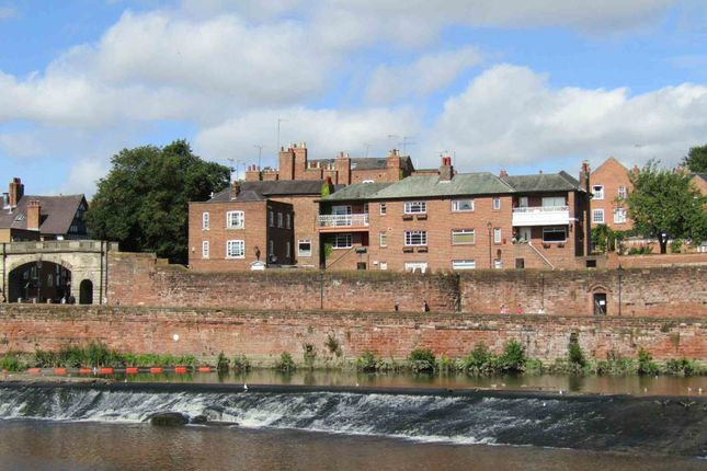Thumbnail Duplex to rent in City Walls, Chester