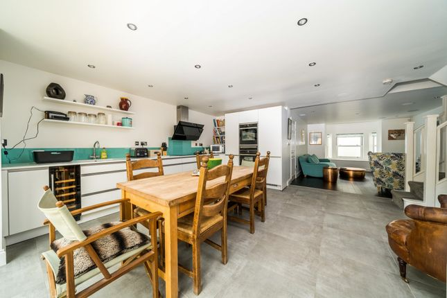 Thumbnail Semi-detached house for sale in Maple Road, London