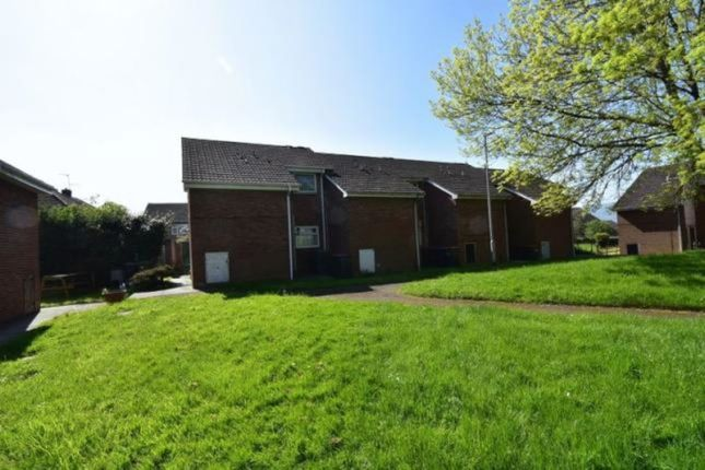 Thumbnail Flat for sale in Perry Court, Wellington, Telford