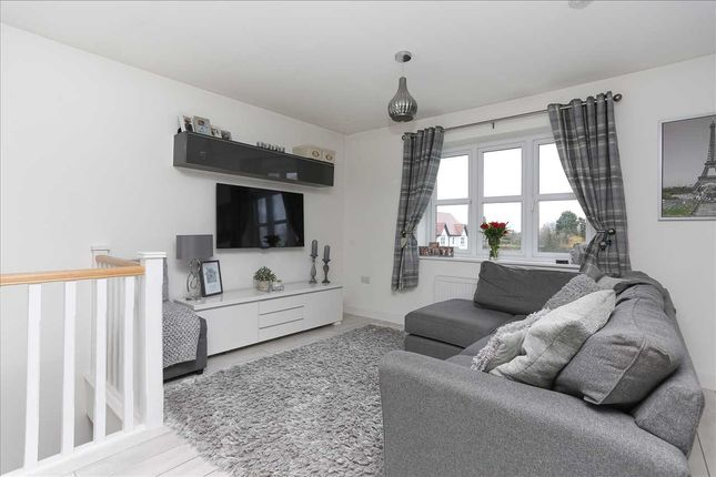 Lounge Area of Norman Edwards Close, Nether Whitacre, Coleshill, Birmingham B46