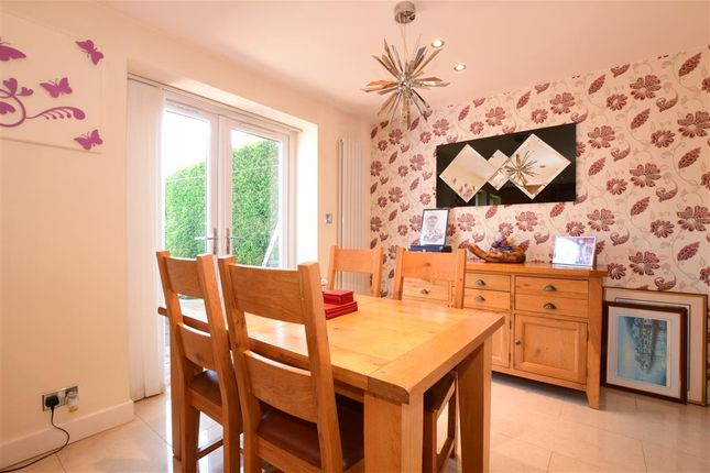 Thumbnail Maisonette for sale in Limbrick Lane, Goring-By-Sea, Worthing, West Sussex