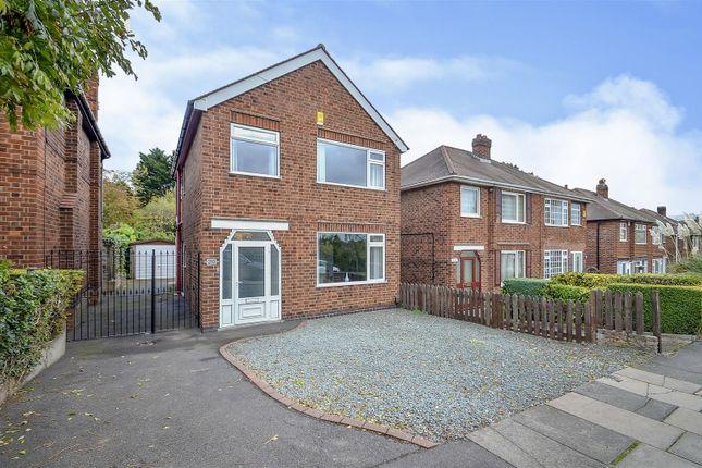 Thumbnail Detached house for sale in Stapleford Lane, Beeston, Nottingham