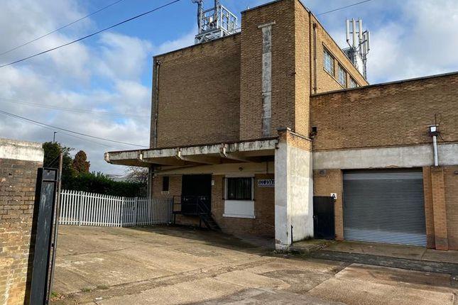 Thumbnail Light industrial to let in Unit A, Templar Industrial Park, Torrington Avenue, Coventry, West Midlands