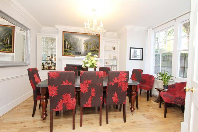 Dining Room of Uxbridge Road, Hillingdon, Uxbridge UB10