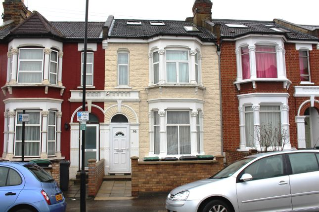 Thumbnail Terraced house for sale in Cranbrook Park, Wood Green