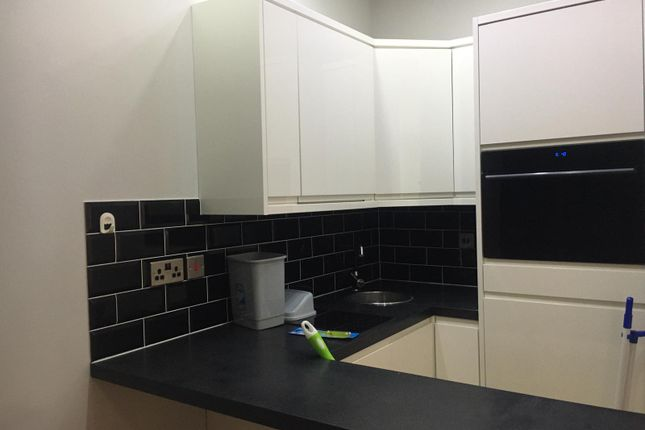 Thumbnail Flat to rent in Windmill Place, Southall