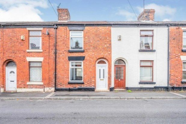2 bed property to rent in Morley Street, St. Helens WA10