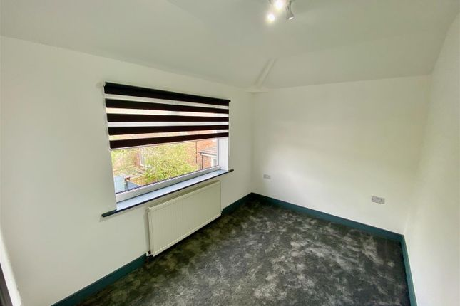 Bedroom 2 of Willingdon Drive, Prestwich, Manchester M25