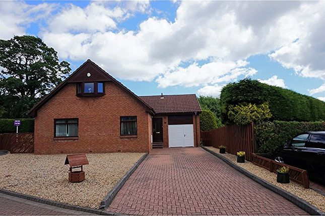 Thumbnail Detached house for sale in Smillie Place, Kilmarnock