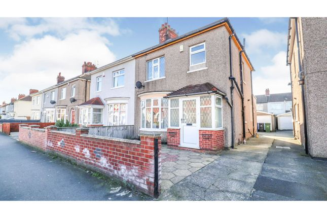 Thumbnail Semi-detached house for sale in Carr Lane, Grimsby