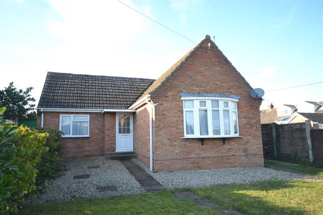 Detached bungalow for sale in Linden Road, New Costessey, Norwich