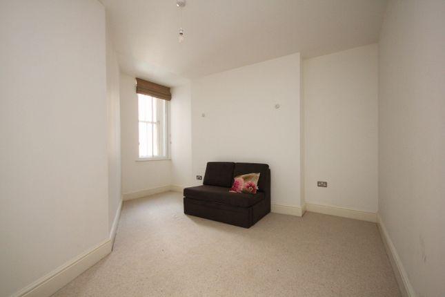 Bedroom 2 of Pinstone Street, City Centre, Sheffield S1