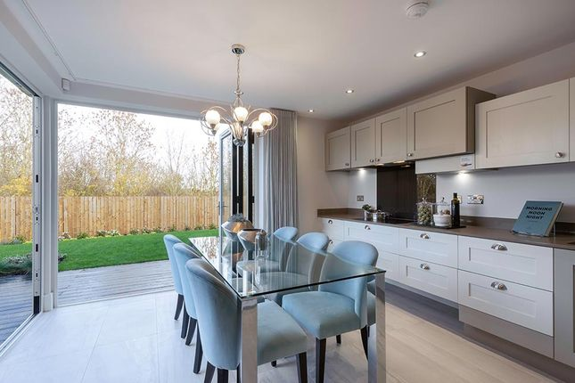 "4 bedroom detached house for sale in ""The Modbury"" at Wellfield Road North, Wingate"