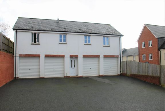 Property for sale in Betjeman Close, Sidford, Sidmouth