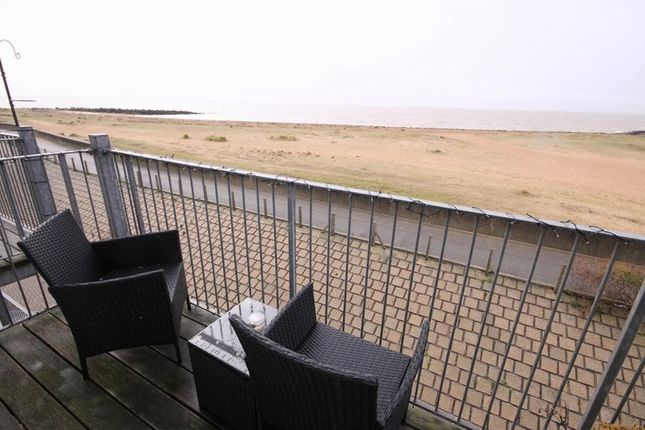 Thumbnail Land for sale in The Boathouse, Belsize Avenue, Clacton-On-Sea, Essex