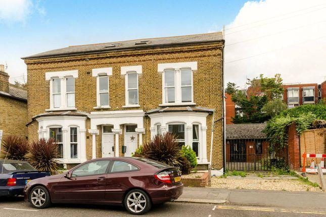 Thumbnail Property to rent in Hardman Road, Kingston, Kingston Upon Thames