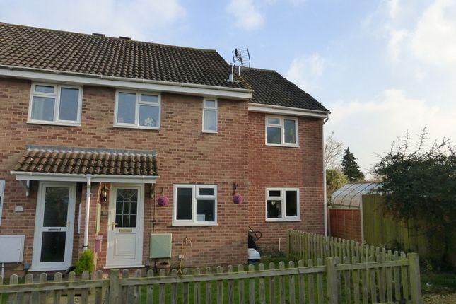 3 bed semi-detached house for sale in Hazel Close, Longlevens, Gloucester