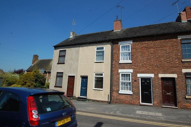 Thumbnail Property to rent in Tutbury Road, Burton Upon Trent, Staffordshire