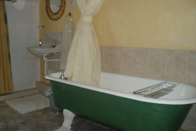 Bathroom of Main Street, Gillamoor, York YO62