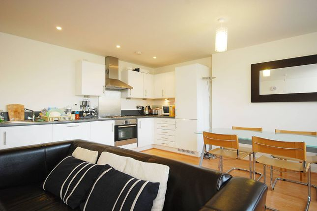 Thumbnail Flat to rent in Meath Crescent, Bethnal Green