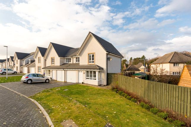 Thumbnail Property for sale in Esk Valley Terrace, Dalkeith, Midlothian