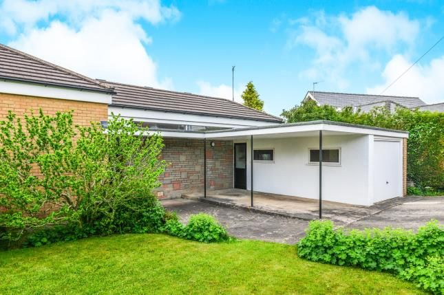 Thumbnail Bungalow for sale in Pinewood Avenue, Bolton Le Sands, Carnforth, Lancashire