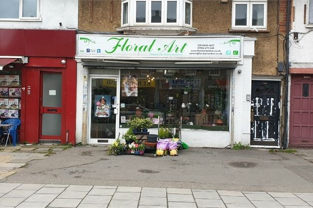 Retail premises for sale in Northolt Road, South Harrow, Middlesex
