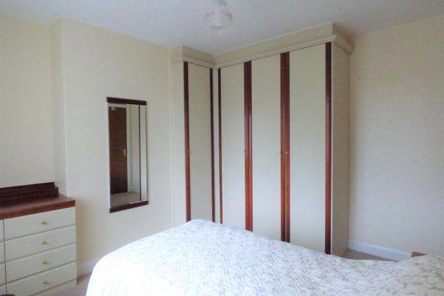 Bedroom Two of Coleridge Avenue, Dentons Green, St. Helens WA10