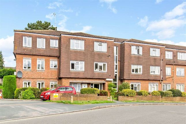 Thumbnail Flat to rent in Beatrice Lodge, Oxted, Surrey