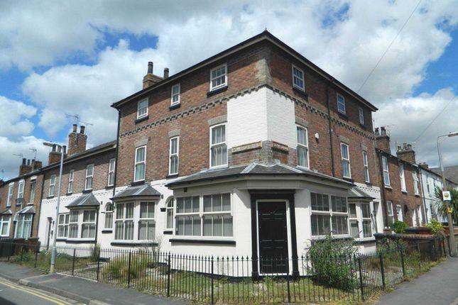 Thumbnail Terraced house for sale in Gresham Street, Lincoln