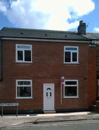 Thumbnail Shared accommodation to rent in Battenberg Road, Bolton