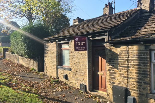 Thumbnail Studio to rent in Smiddles Lane, Bradford