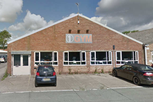 Thumbnail Industrial to let in Bessingby, Bridlington