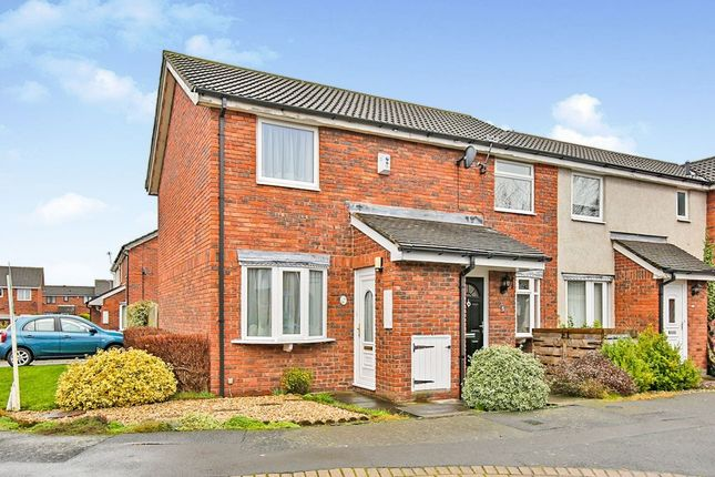Askrigg Close, Ouston, Chester Le Street DH2