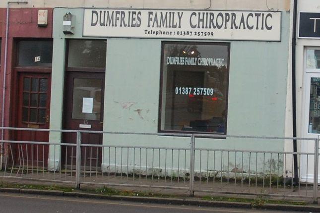 15 Galloway Street, Dumfries DG2