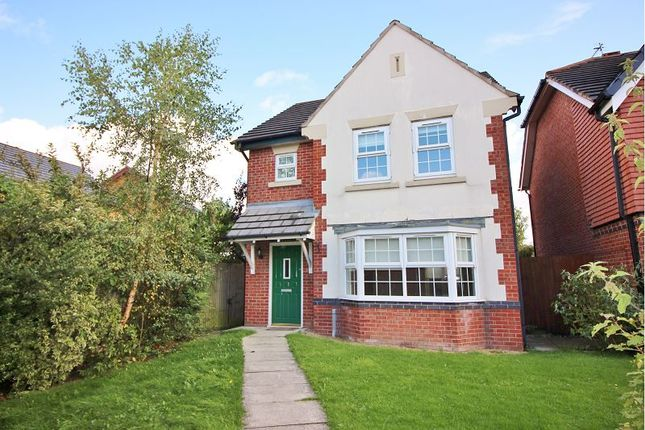 Thumbnail Detached house to rent in Standside Park, Skelmersdale