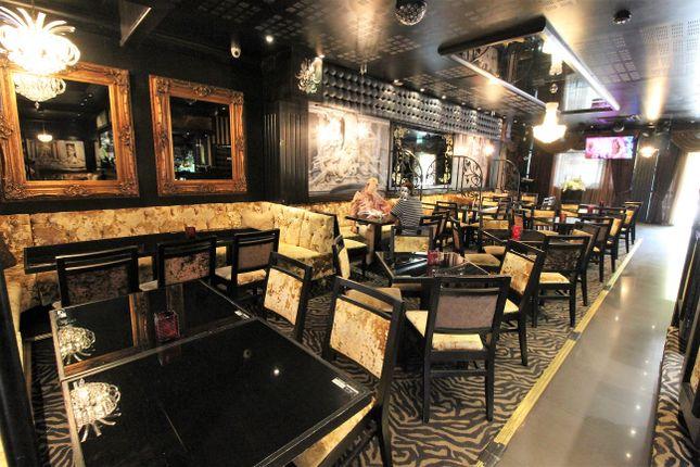 Thumbnail Restaurant/cafe to let in Jenkins Lane, Barking