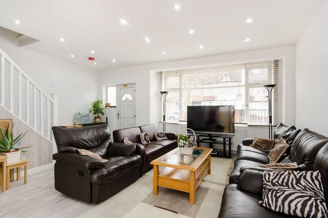 Thumbnail Property for sale in Northborough Road, Norbury