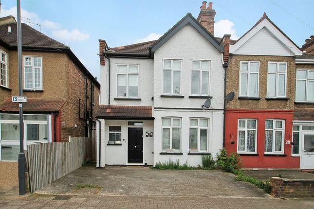 Thumbnail Semi-detached house for sale in Hamilton Road, Harrow-On-The-Hill, Harrow